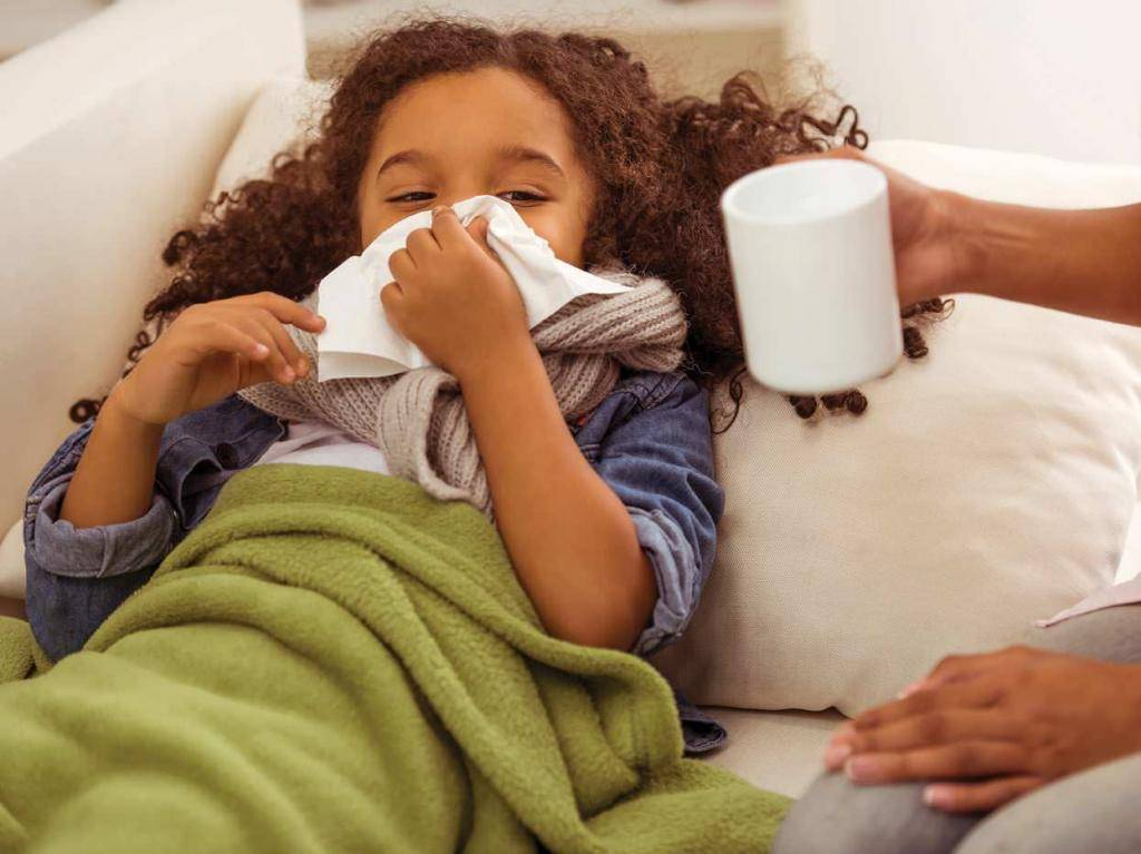 Компрессы от кашля ребенку три года