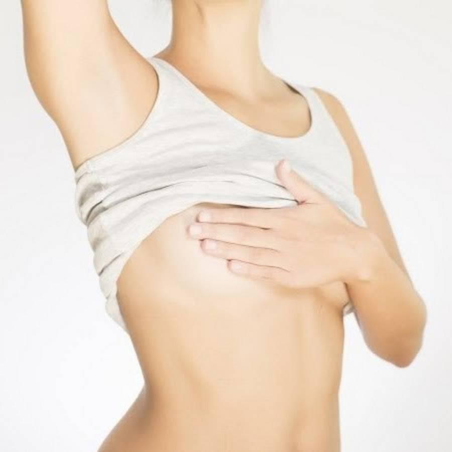 Принимаю противозачаточные таблетки болит грудь