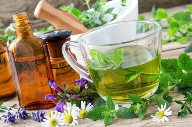 Травы для полоскания горла: список эффективных рецептов, общие рекомендации. травяные отвары для полоскания горла
