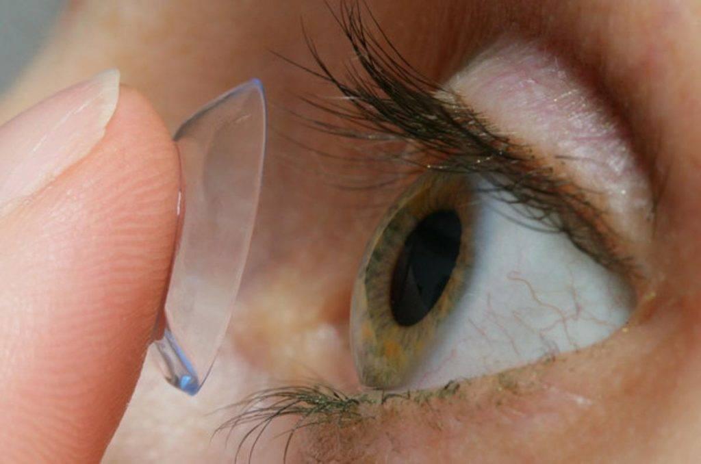шишка на глазном яблоке