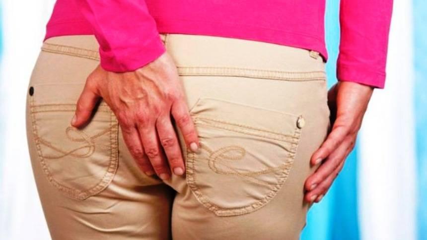 Вызывает ли геморрой боль в животе