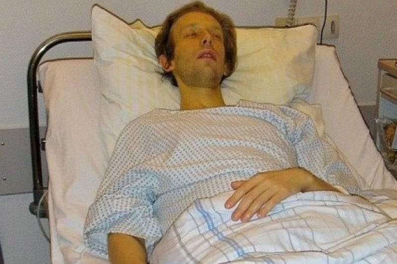 причина смерти при циррозе печени