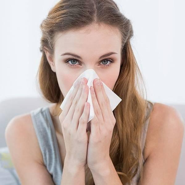 Как лечить заложенность носа без насморка