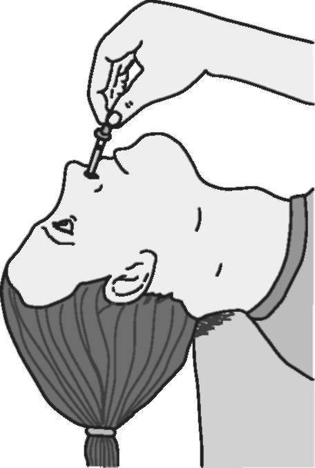 Как вылечить насморк у ребенка без сосудосуживающих капель в нос. лечение насморка у малышей