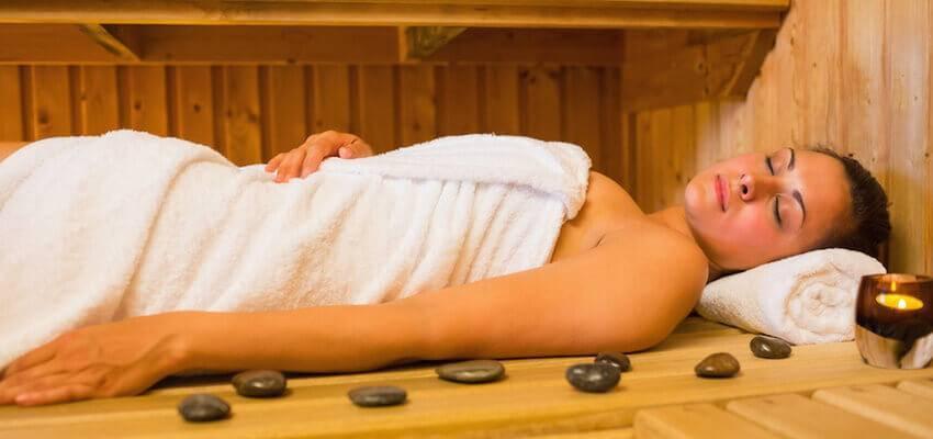 можно ли париться в бане при мастопатии