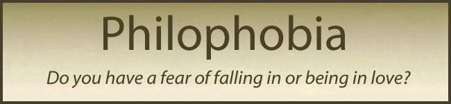 филофобия симптомы