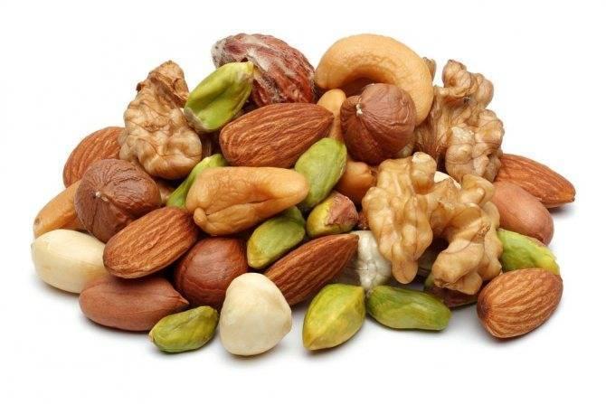 Всё о влиянии грецких орехов на холестерин в крови. можно ли их есть при повышенном уровне?