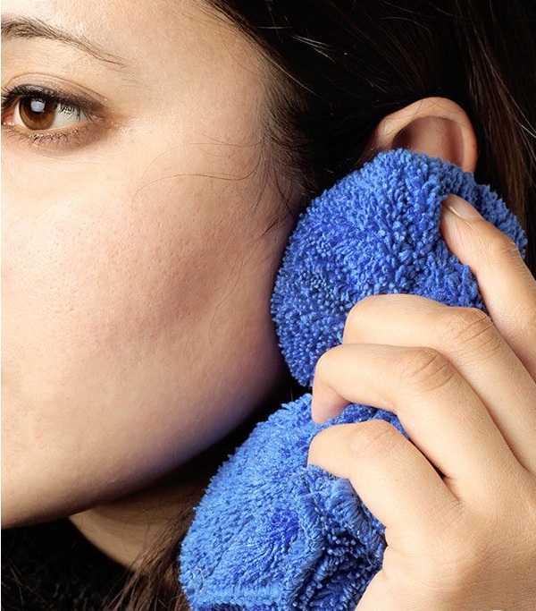 Сколько дней подряд можно делать спиртовой компресс в ухо