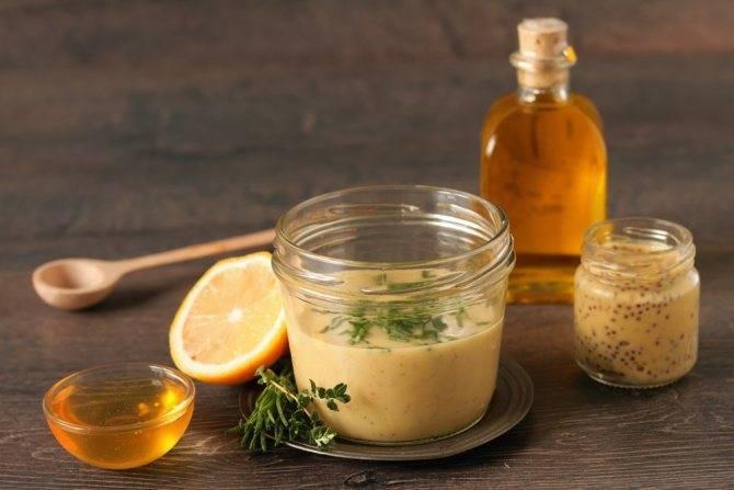Cода мед и растительное масло от гайморита