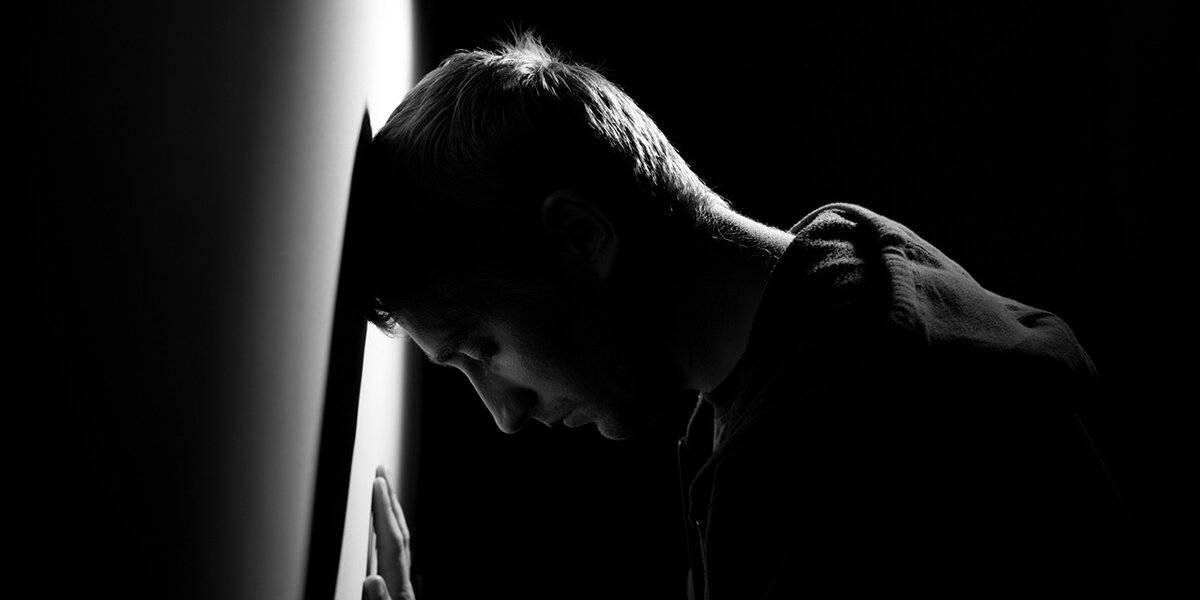 Особенности депрессии у мужчин