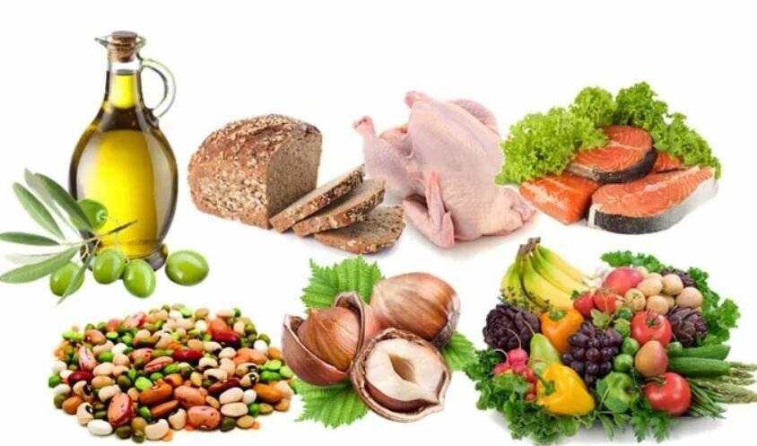 Какие продукты снижают холестерин в крови быстро и эффективно?