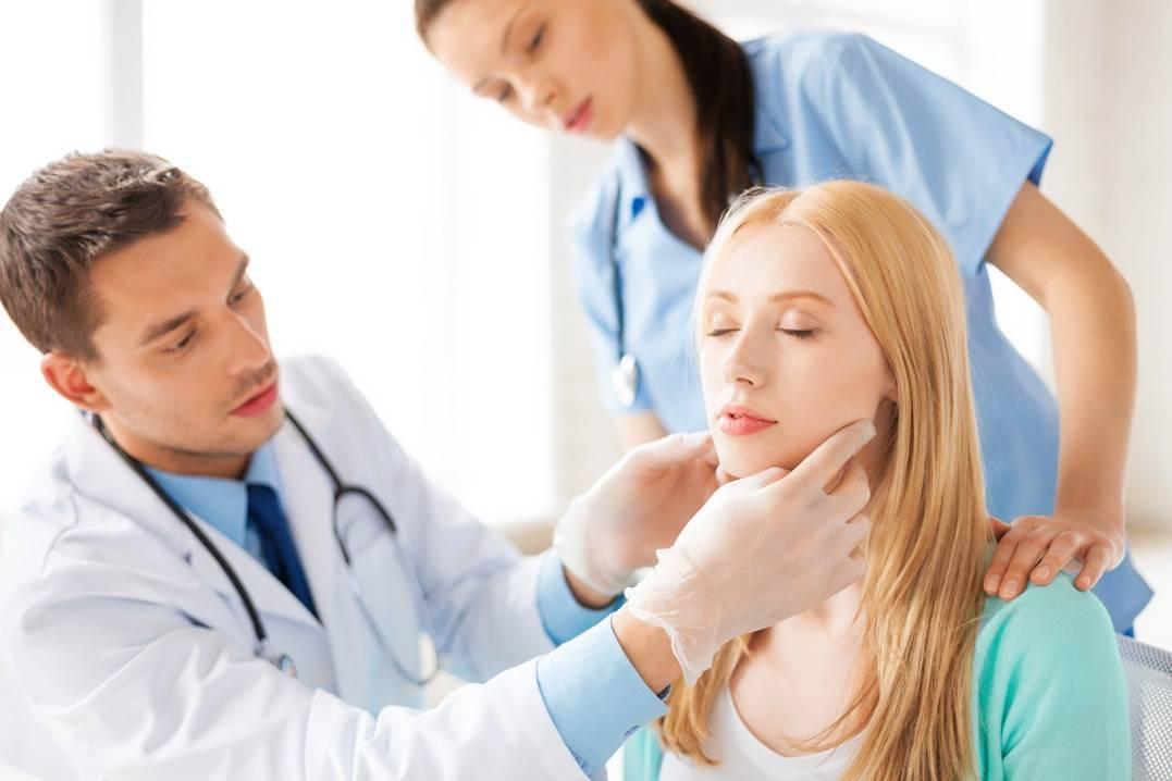 Болезни эндокринной системы