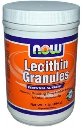 Лецитин: как принимать, в каких продуктах содержится