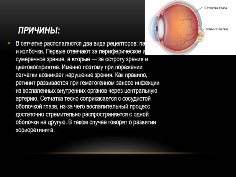 Сумеречное зрение - заклинание - world of warcraft