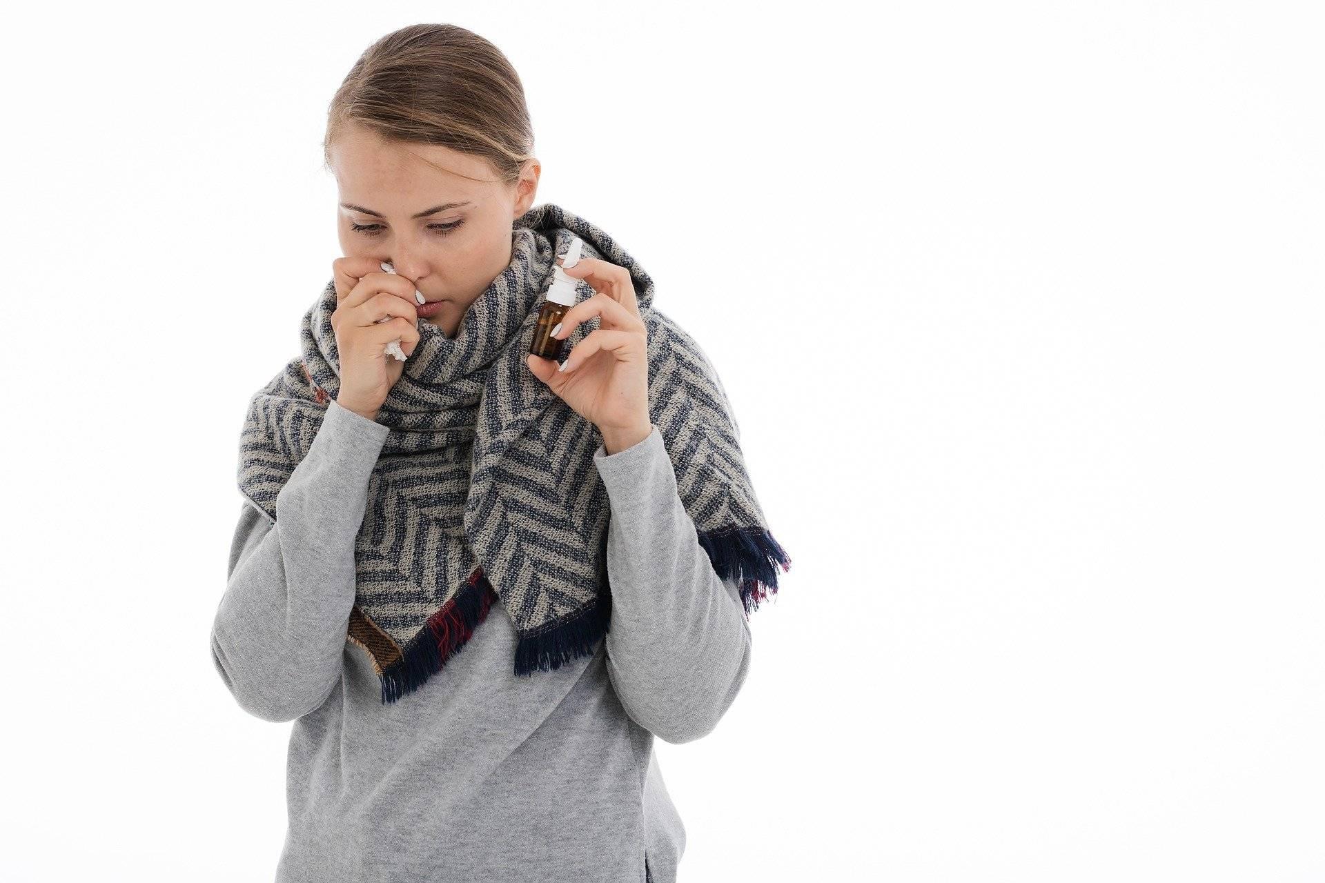 Как быстро избавиться от боли в горле