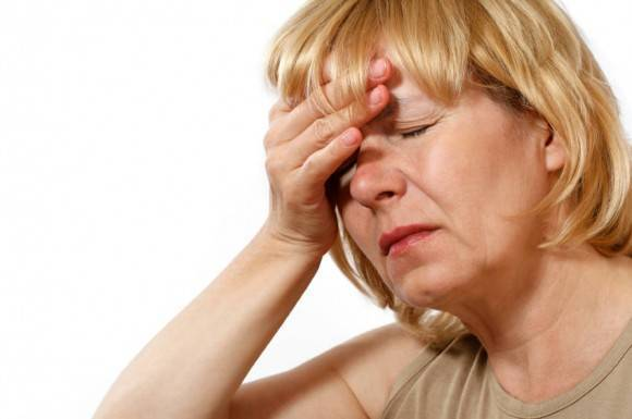лечение бессонницы при климаксе