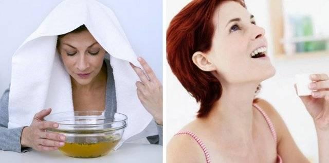 Облепиховое масло для детей до года от насморка