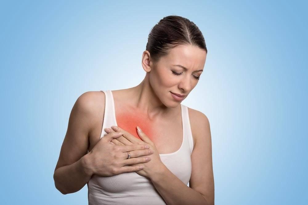 мастопатия температура