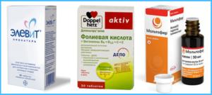 Фолиевая кислота при псориазе – как принимать, дозировки