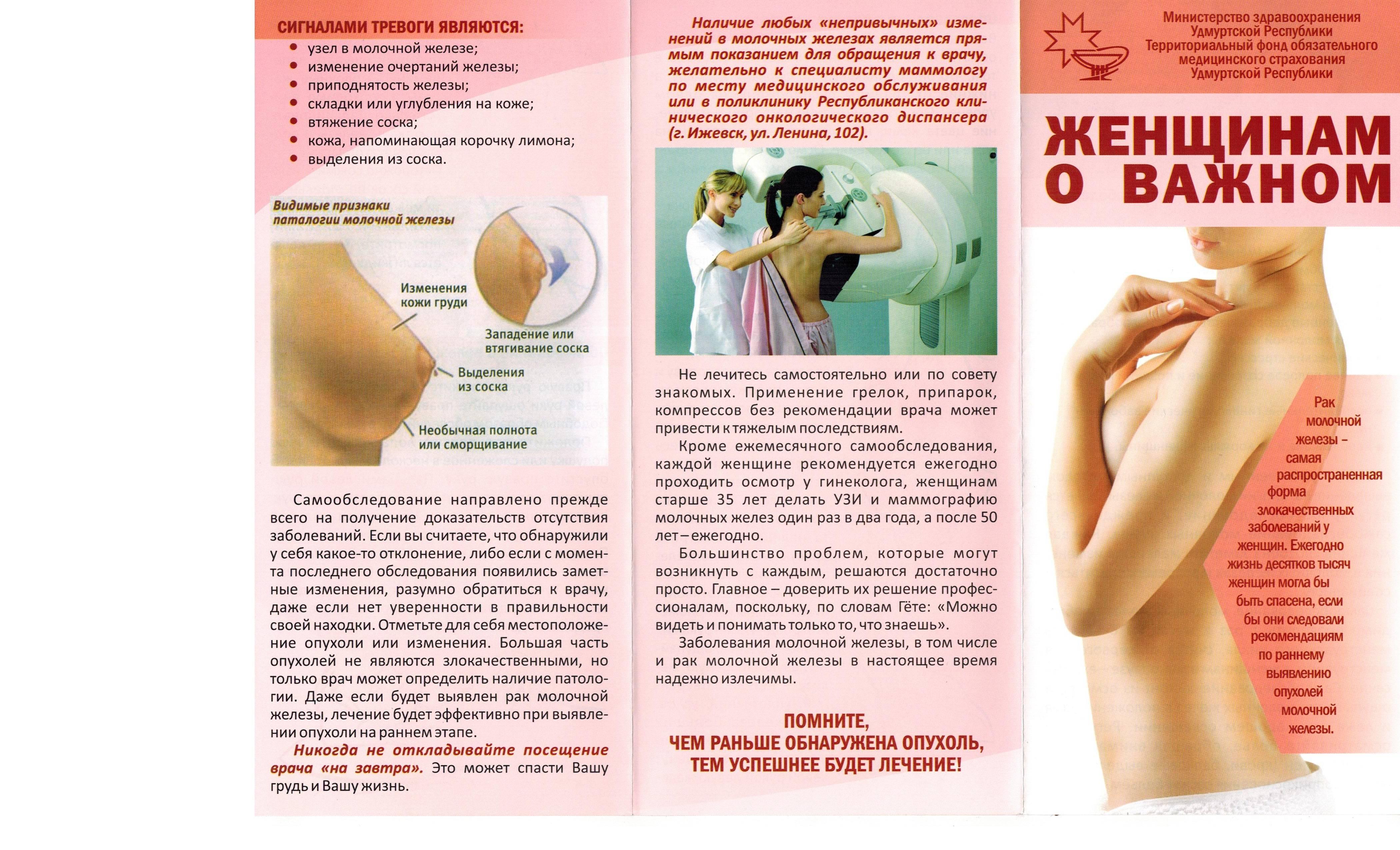Список лучших препаратов для лечения мастопатии