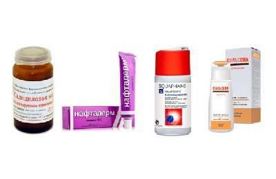 Себорейный дерматит: причины и лечение себореи на коже