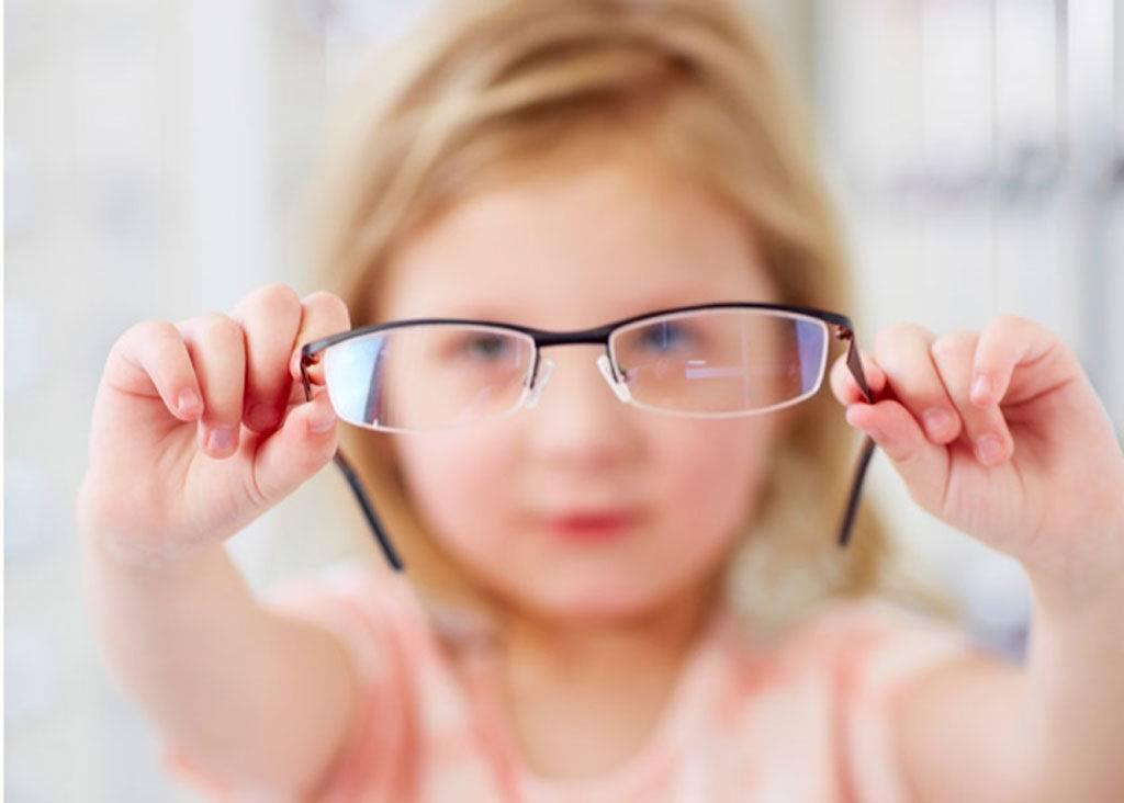 Лечение дальнозоркости у детей 1-6 лет: причины, лечение и профилактика детской дальнозоркости