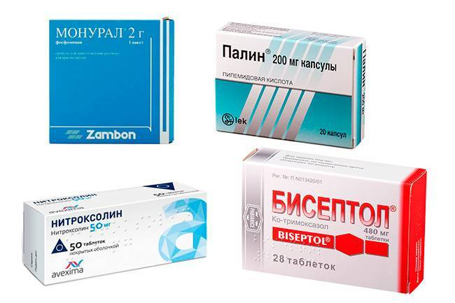 Антибиотики при цистите у женщин: эффективные и часто назначаемые препараты