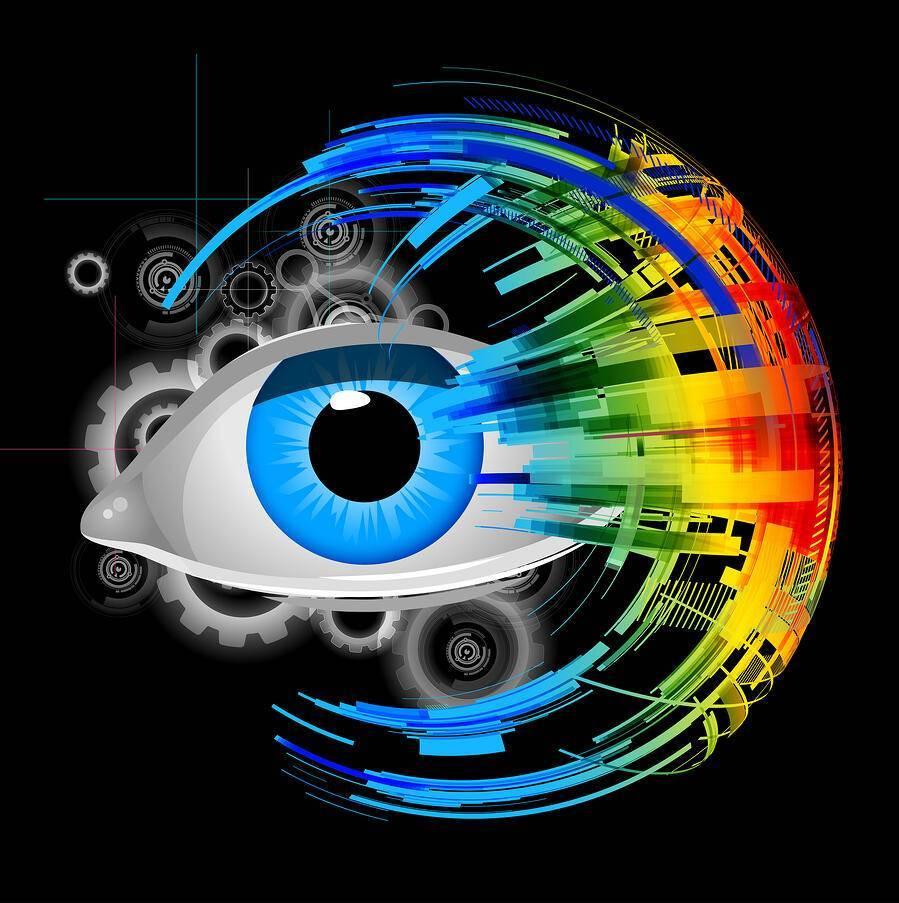 Эволюция цветного зрения — традиция