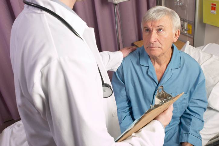 атеросклероз пожилого возраста
