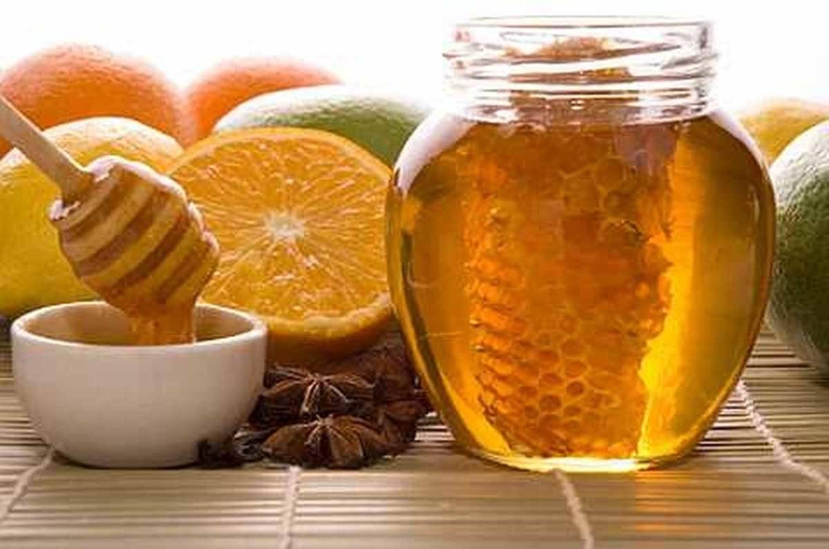 Чистка печени медом и лимоном