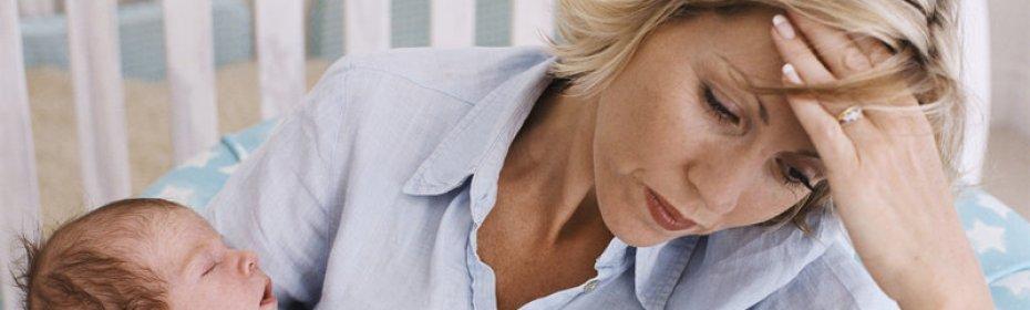 боль в горле при грудном вскармливании лечение