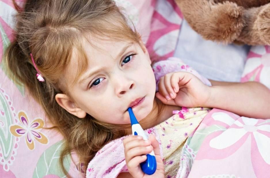 У ребенка температура 39 кашель и насморк: причины и особенности правильного лечения