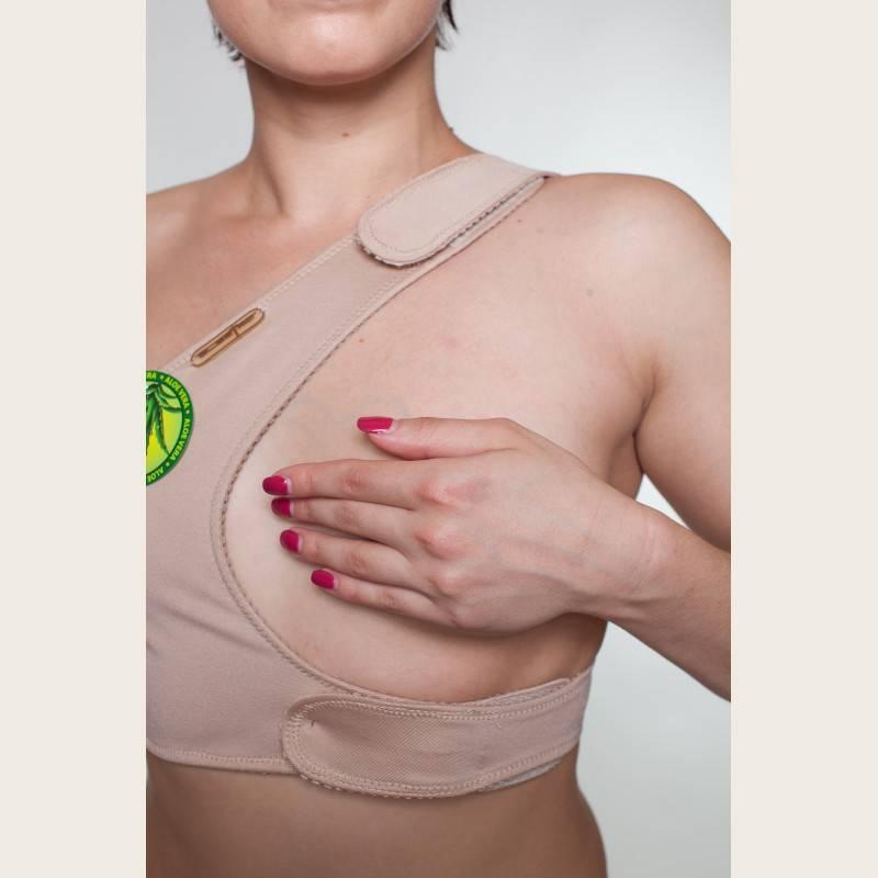 Клиника пластической хирургии и косметологии профессора блохина с.н. и доктора вульфа и.а.реконструктивная пластика груди