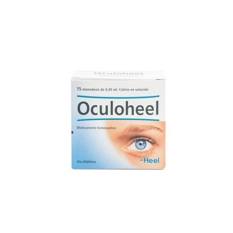 Отзывы о препарате окулохель