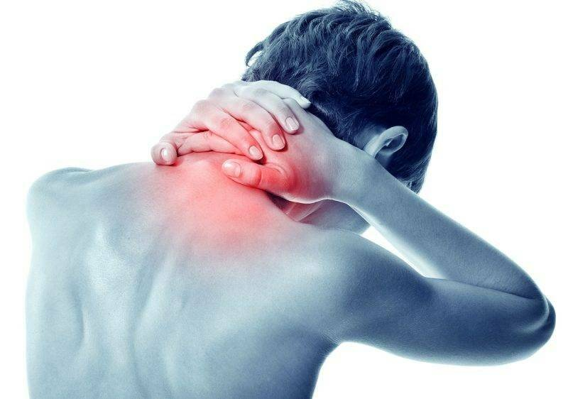 Как вылечить мышечную невралгию и на какие симптомы обращать внимание. мышечная невралгия