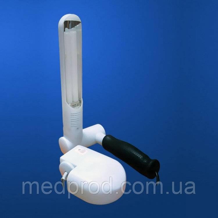 Ультрафиолетовая лампа для лечения псориаза на дому отзывы