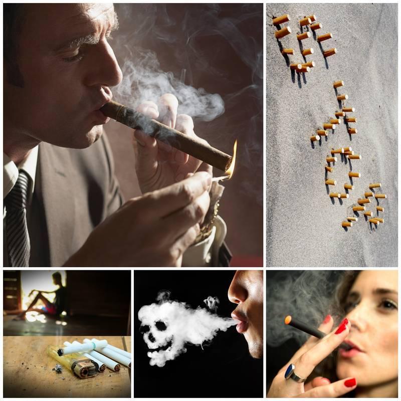 лечение зависимости от курения