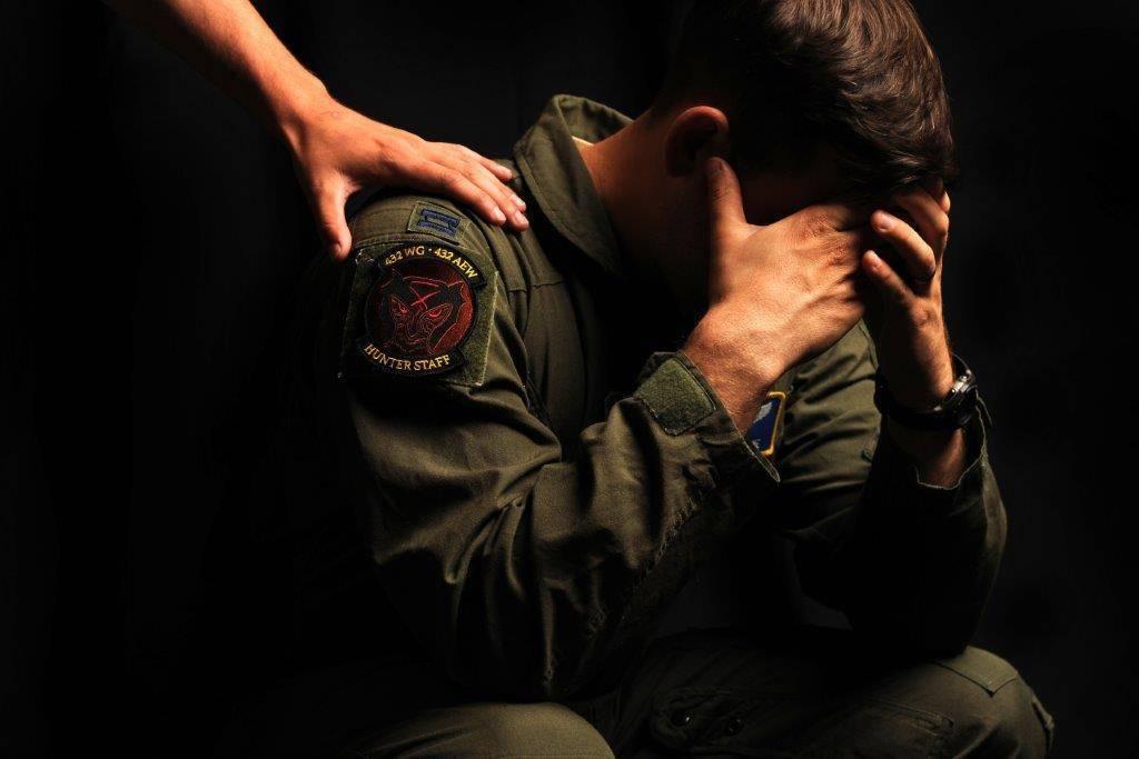 Посттравматическое стрессовое расстройство (птср)