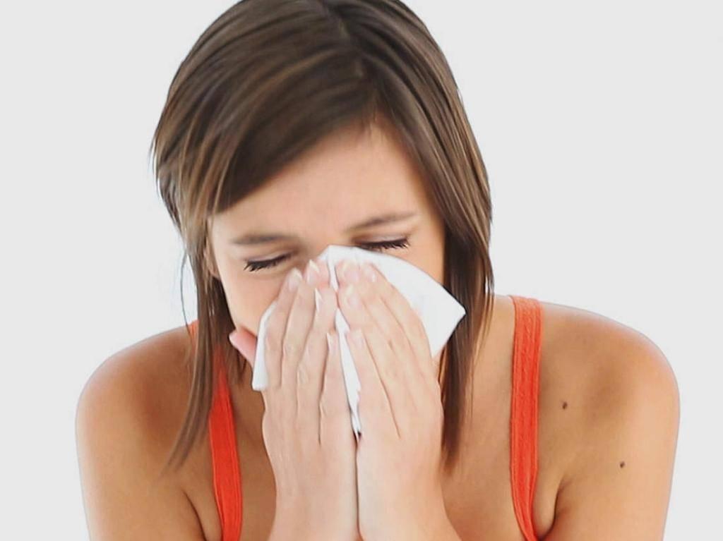 Когда болит голова, насморк, слабость, а температуры нет