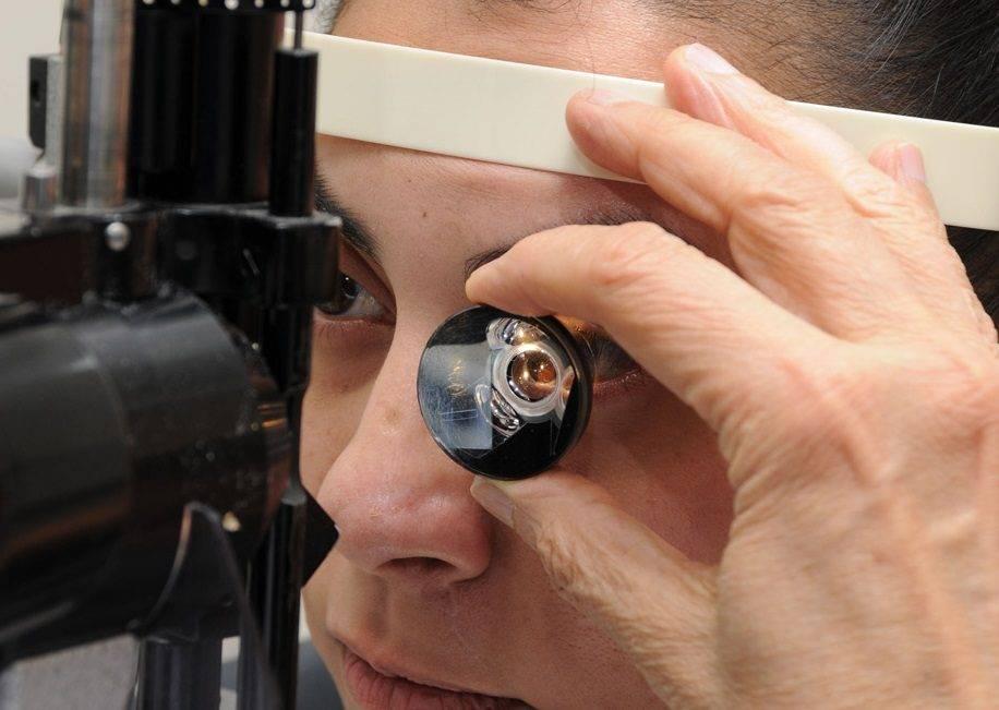 витамины для сетчатки глаза