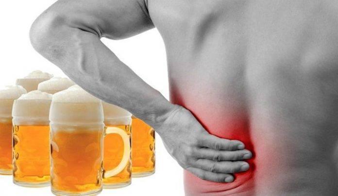 Как алкоголь влияет на печень человека — 6 доказанных последствий