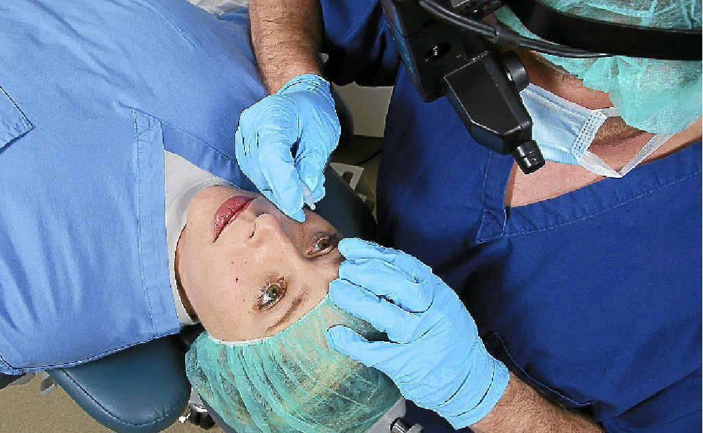 операция по косоглазию