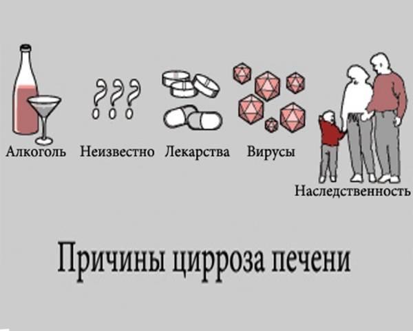 после лечения гепатита с можно употреблять алкоголь