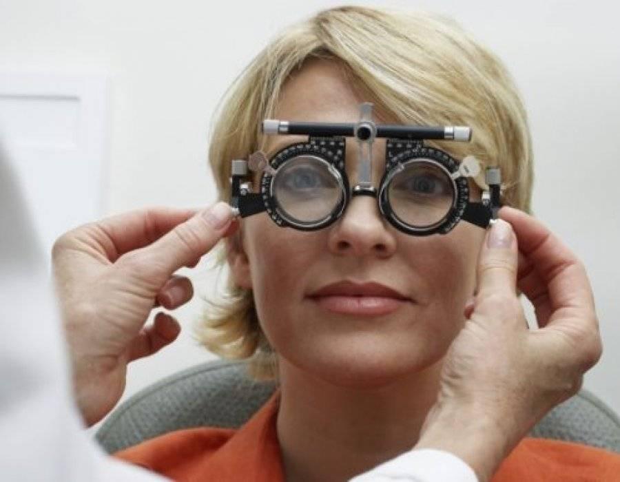 коррекция астигматизма очками