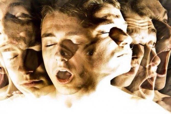 Психоз: причины, виды, признаки и способы лечения расстройства