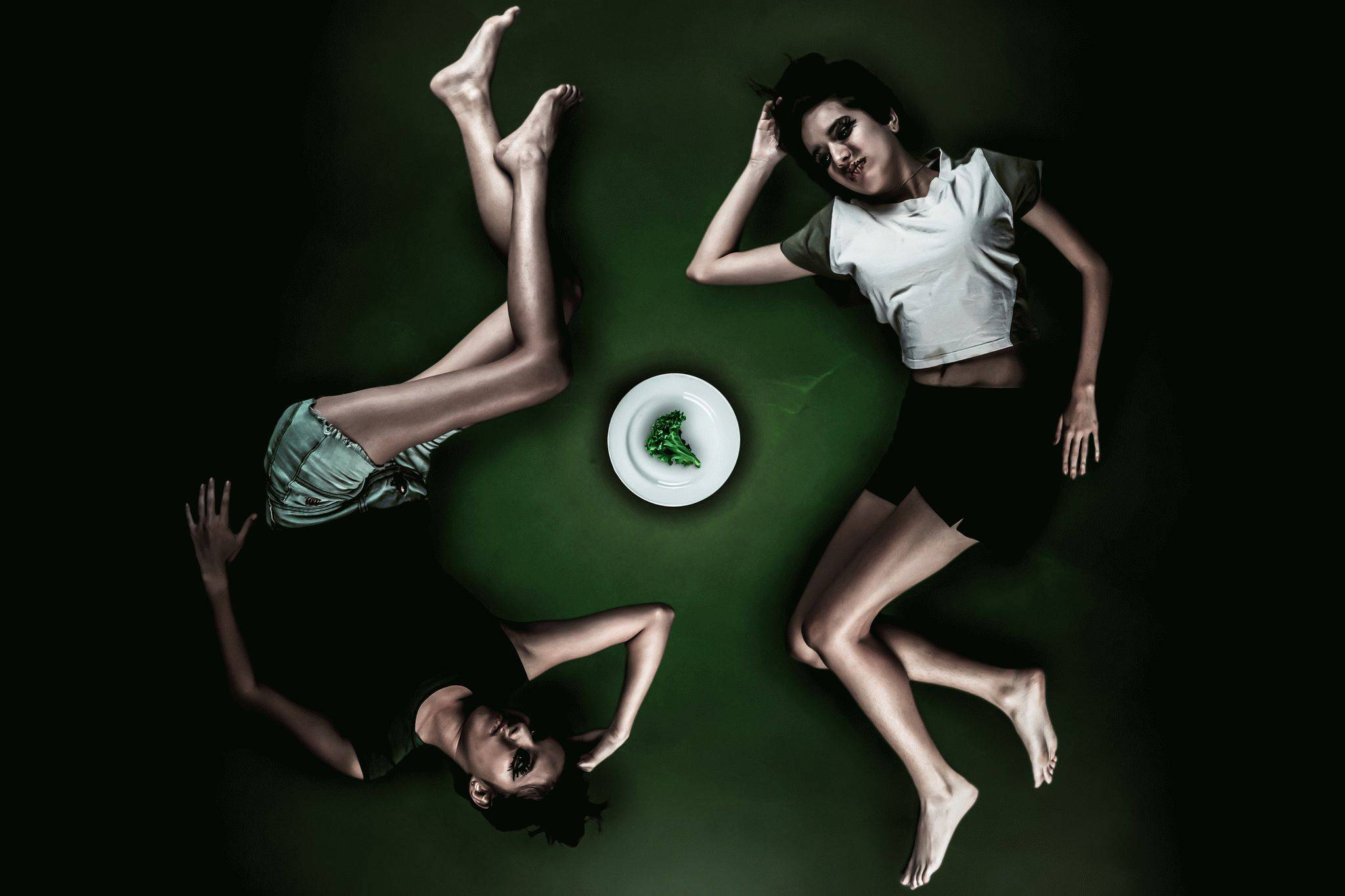 Лечение анорексии: методы, лечебное питание | food and health