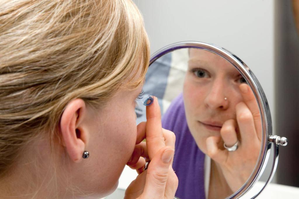 Ночные линзы для восстановления зрения для детей – отзывы