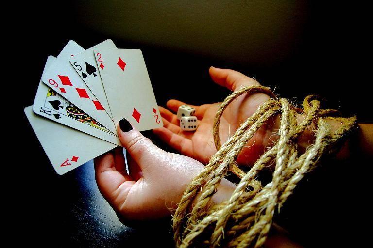 Профессиональное лечение игровой зависимости