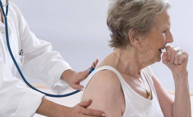 Затяжной кашель у взрослого – причины и лечение