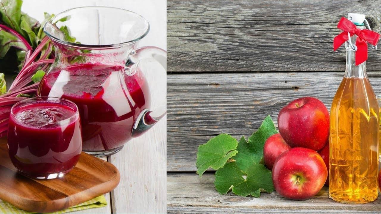 Яблочный уксус при ангине: как полоскать горло и можно ли